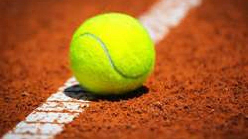Tennis, San Marino Junior Cup: al via le qualificazioni