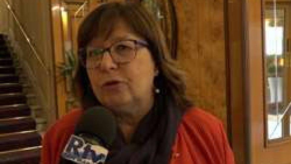 """Donata LenziTestamento biologico, la relatrice del progetto Lenzi (Pd): """"Frenerà i viaggi in Svizzera"""""""