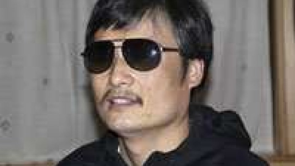 Disputa diplomatica tra Usa e Cina su Chen Guangcheng
