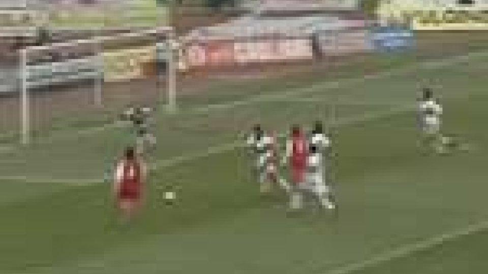 Prima Divisione. Il Taranto perde a Rimini e licenzia l'allenatore