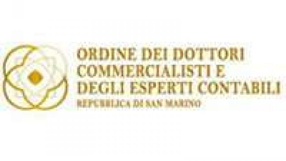 """Ordine dei Commercialisti: """"Proroga SMAC: unica soluzione"""""""