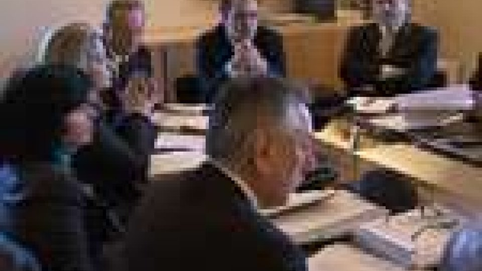 San Marino - Ripresa a pieno ritmo l'attività politica sammarinese: seduta fiume del Congresso