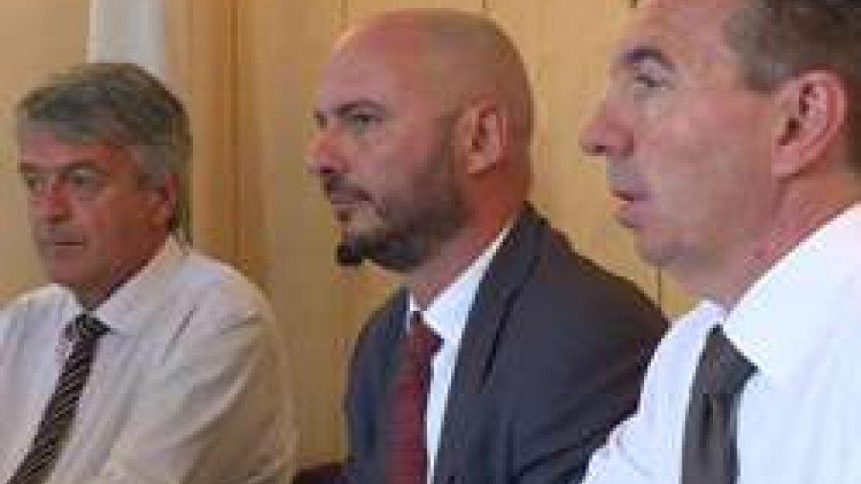 """Morganti, Luca Boschi e Roberto GiorgettiMaggioranza replica alle opposizioni: """"Grave l'assenza in aula, pretestuoso il motivo"""""""