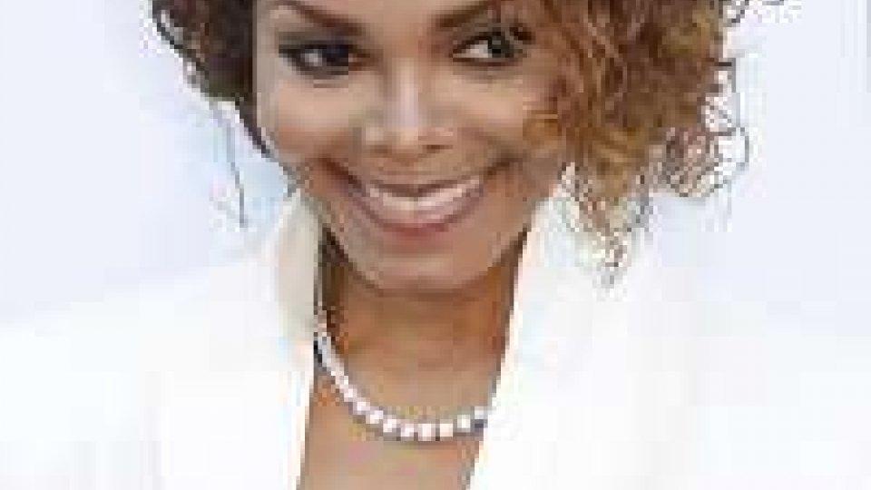Janet Jackson mamma per la prima volta a 50 anni