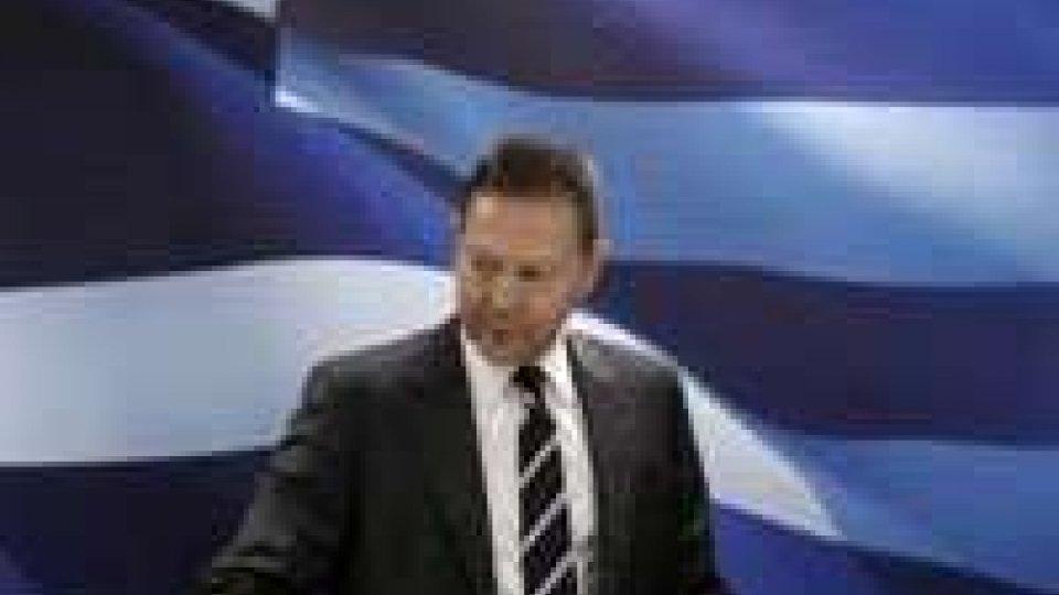 Grecia: lancia ufficialmente programma di Buyback Bond