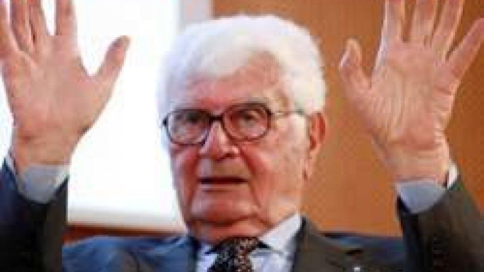 Victor UckmarMorto a 91 anni Victor Uckmar