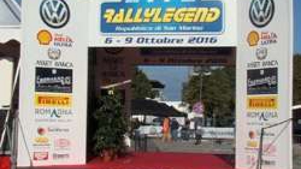 Rally LegendLa leggenda dei rally