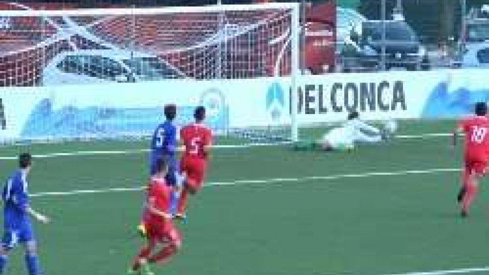 Under 17: San Marino-Malta 0-1Under 17: San Marino-Malta 0-1