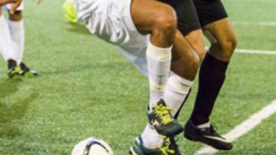 Futsal: nella 4^ giornata Juvenes, Murata e Pennarossa dilagano
