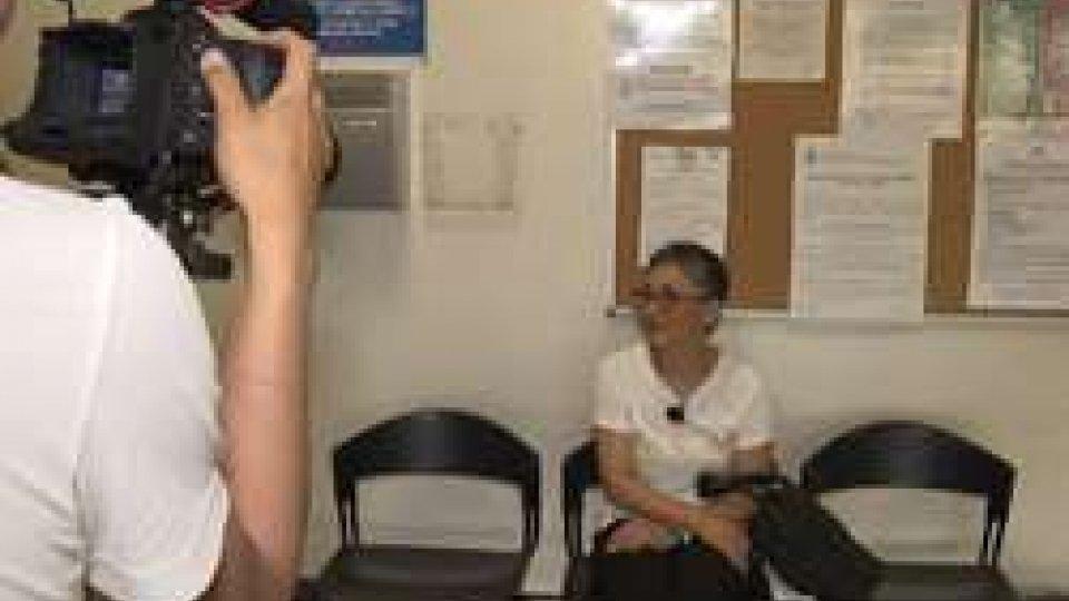 Tv sudcoreana a San Marino per raccontare la vita di Mi Seon e Giovanni