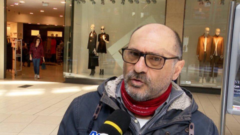 Massimo BelliniLavoratori della logistica dei negozi Zara di Rimini e Riccione in sciopero fino a domani