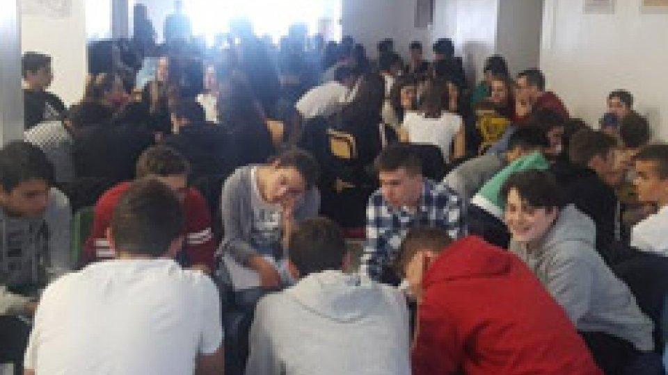 Studenti in gara a colpi di Business Plan