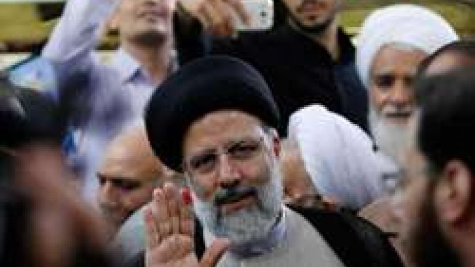 Hassan RohaniIran: Rohani eletto presidente per la seconda volta