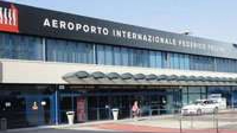 Rimini: aeroporto Fellini fra gli scali d'interesse nazionale