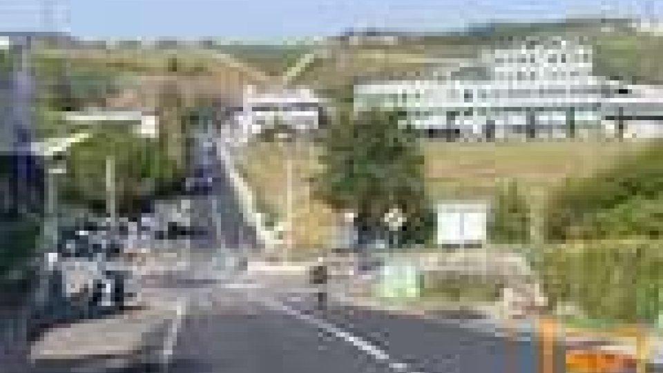 San Marino - Furti e tentati furti in Repubblica