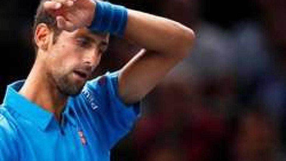 Tennis. Novak Djokovic sconfitto dal croato Marin Cilic