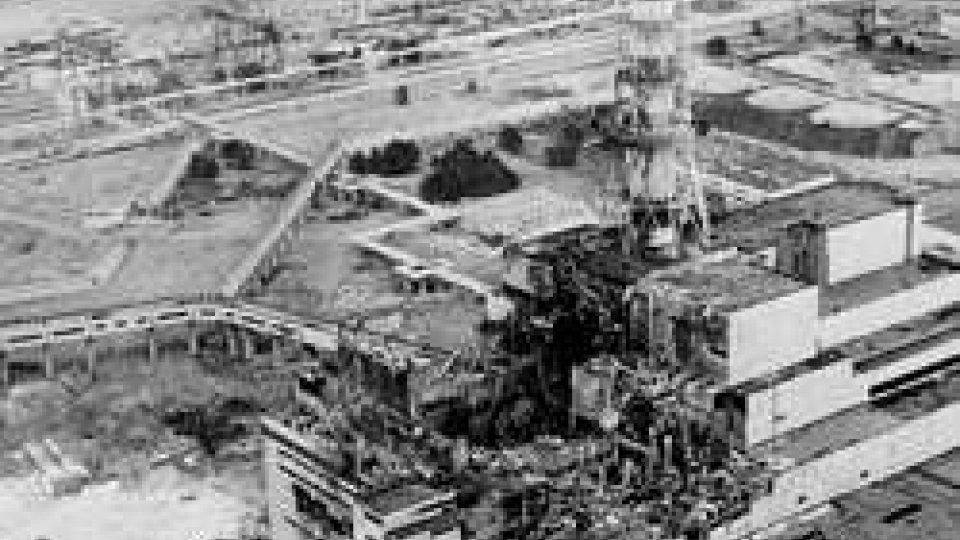 26 aprile 1986: il disastro nucleare di Chernobyl