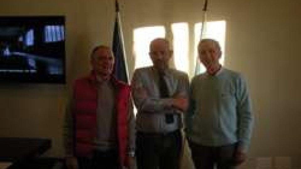 Il Comitato Nazionale sammarinese Fair Play incontra il segretario allo Sport