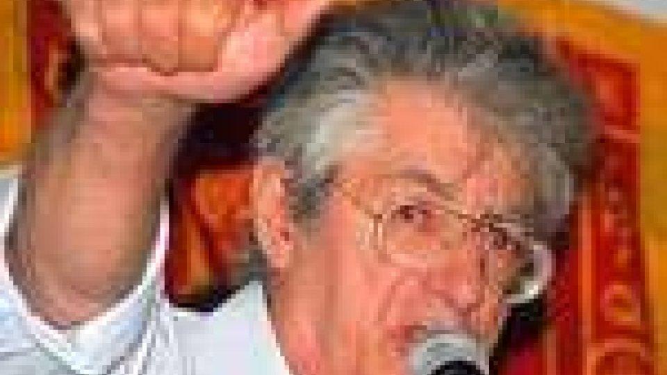 """La Lega """"condanna"""" Cosentino ad aresto"""