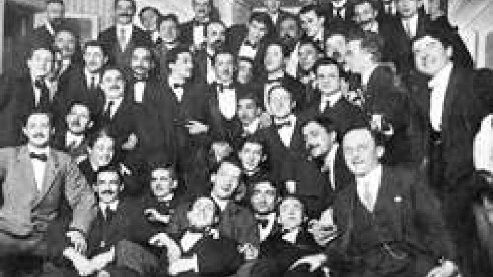 9 marzo 1908: nasce la squadra dell'Inter