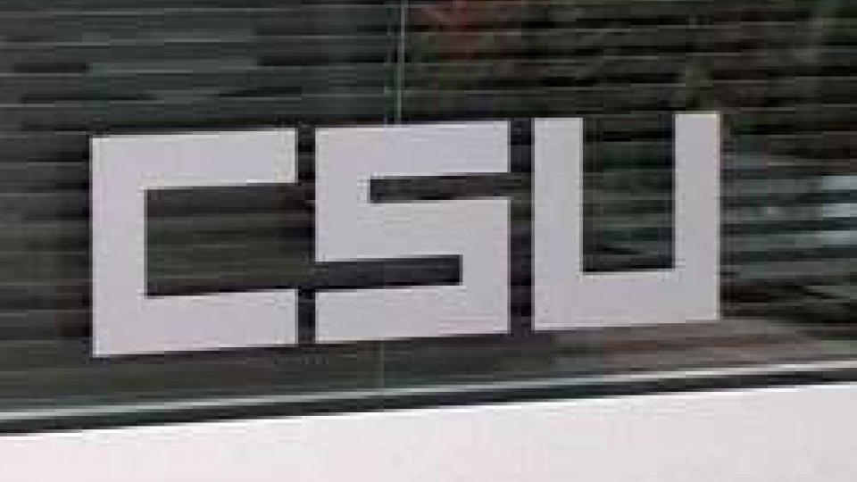 """Crisi banche, Csu: """"Dal Governo nessuna risposta"""""""