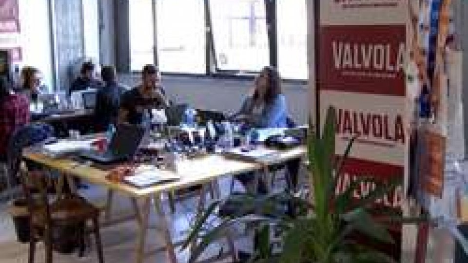 Officine Creative MarchigianeA Pesaro una delle 20 start up italiane più innovative: suo ilcitybrand WEPESARO