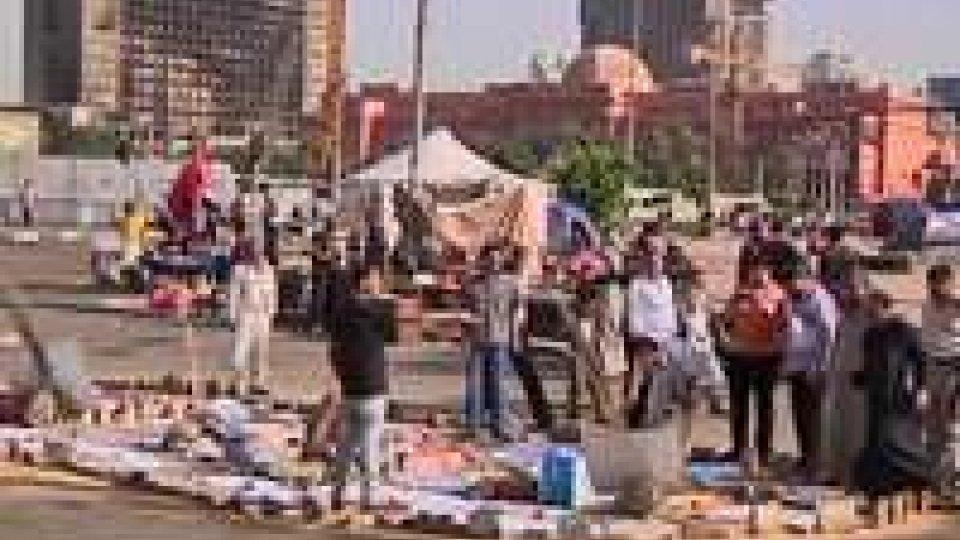 """Egitto, continuano le proteste per l'ergastolo a Mubarak: """"Troppo clemente"""""""