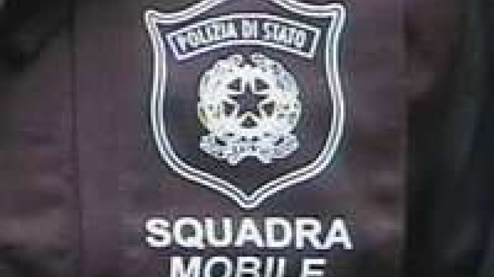 Armi importate illegalmente in Italia da San Marino, 7 arresti