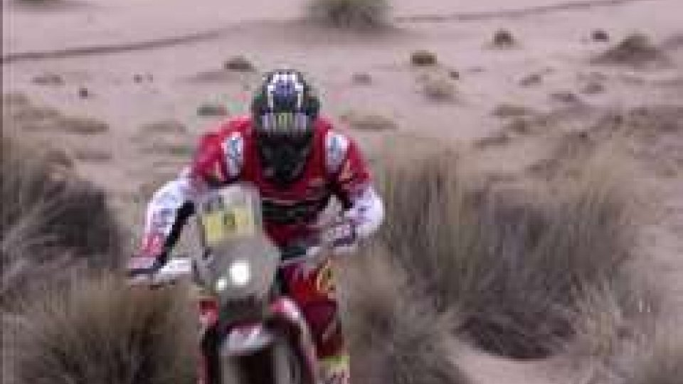 Riparte la Dakar: vince Brabec, Sunderland allunga in vetta. Peterhansel e Loeb fanno il vuoto