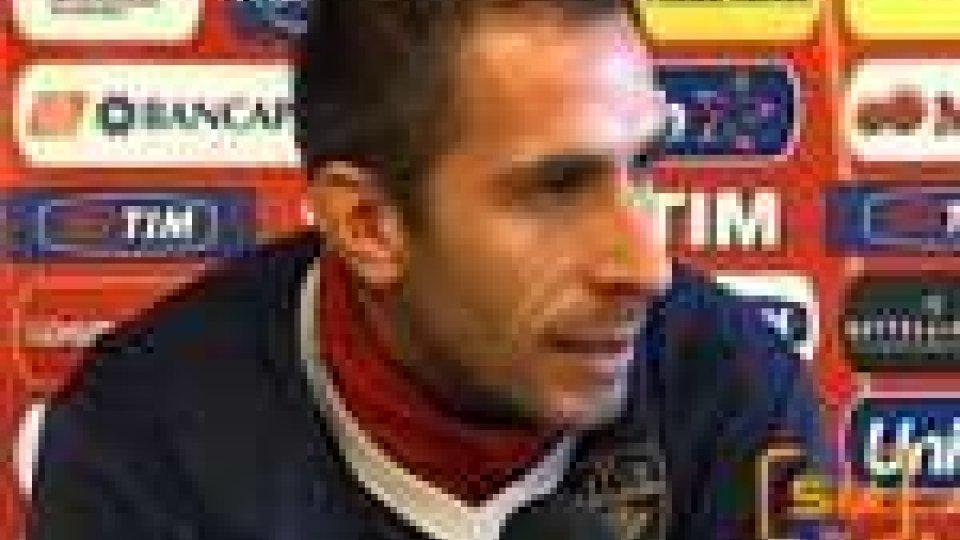 """Calcioscommesse. Benassi (Lecce) in lacrime: """"Chi mi ha citato la pagherà"""""""