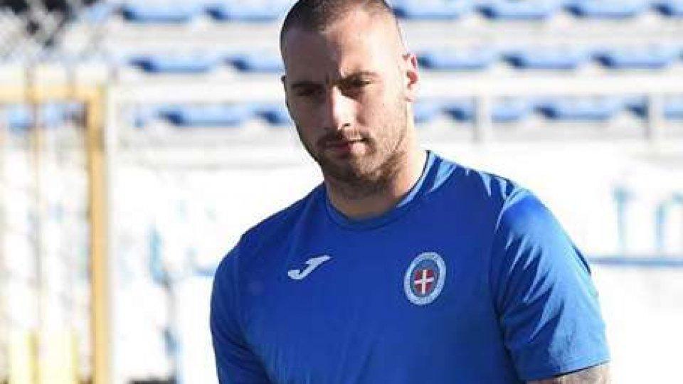 Elia Benedettini ancora titolare