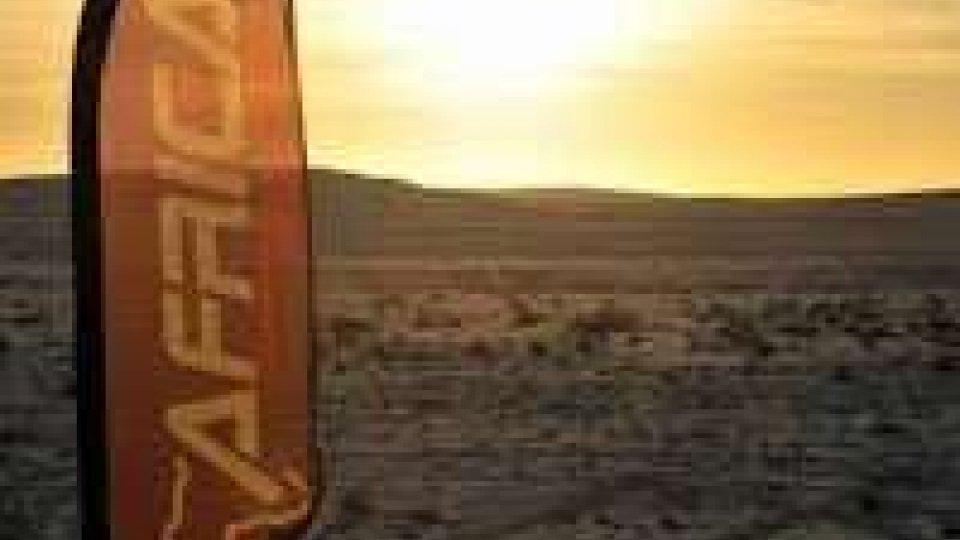 Africa Eco Race: si aperta l'edizione 2015