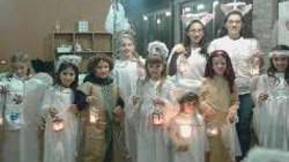 31 ottobre, non solo Halloween: a Falciano la Festa della Luce