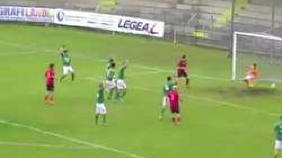 Serie D:  i gol della 22° giornataSerie D:  i gol della 22° giornata