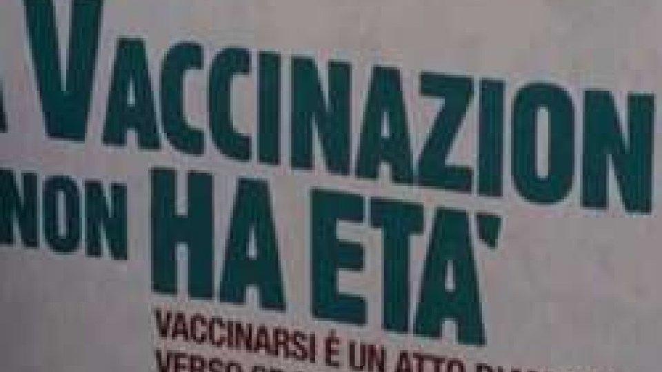 Dal 2 novembre parte #LaVaccinazioneNonHaEtà per un uso corretto dei vaccini