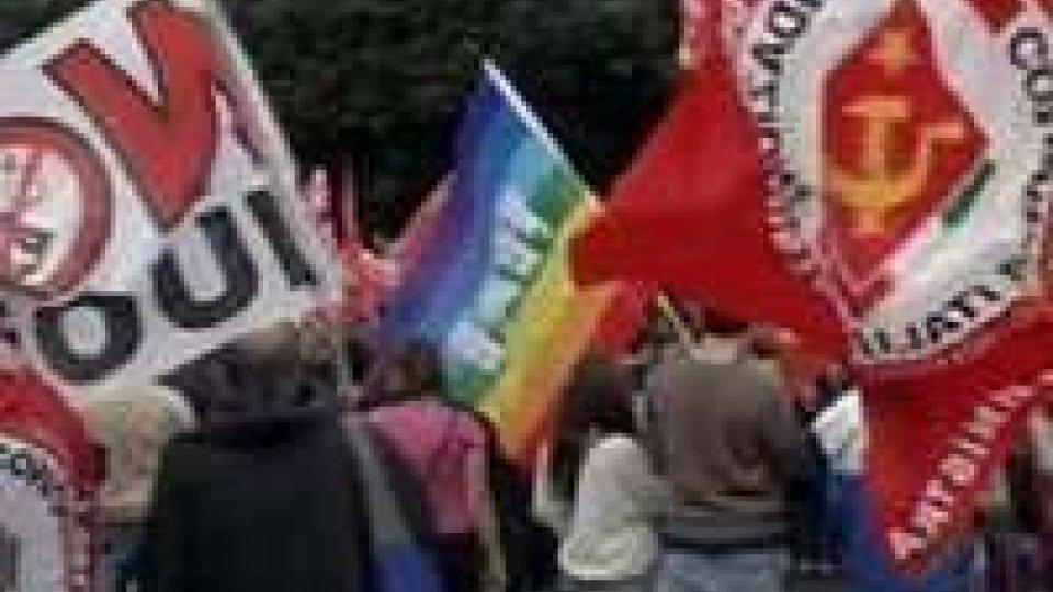 """A Roma il """"No Monti Day"""": 150mila persone"""