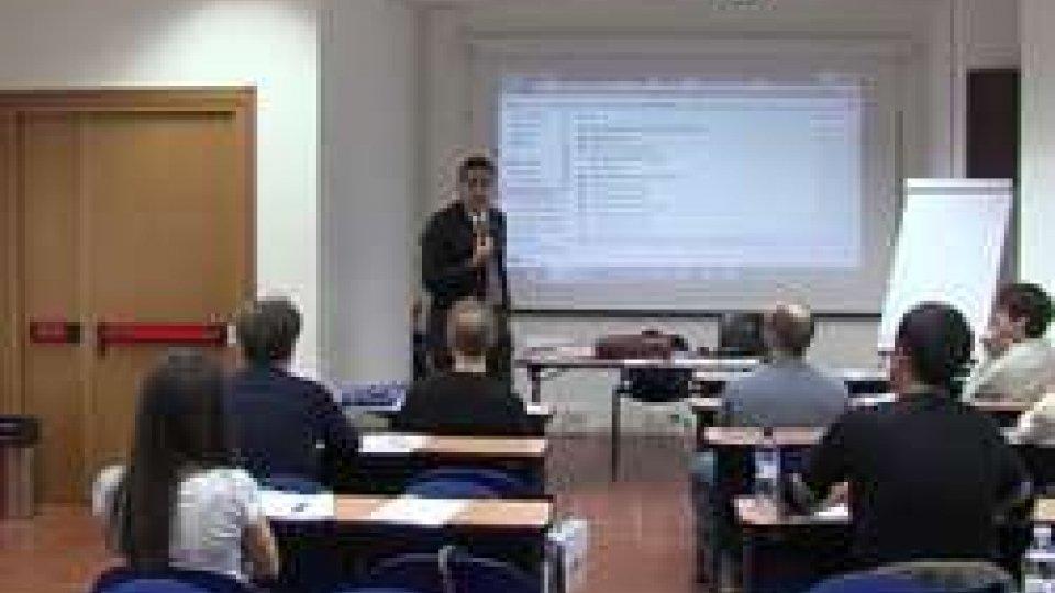 """Più immatricolazioni per l'universitàPiù immatricolazioni per l'università, Petrocelli """"San Marino sta crescendo"""""""