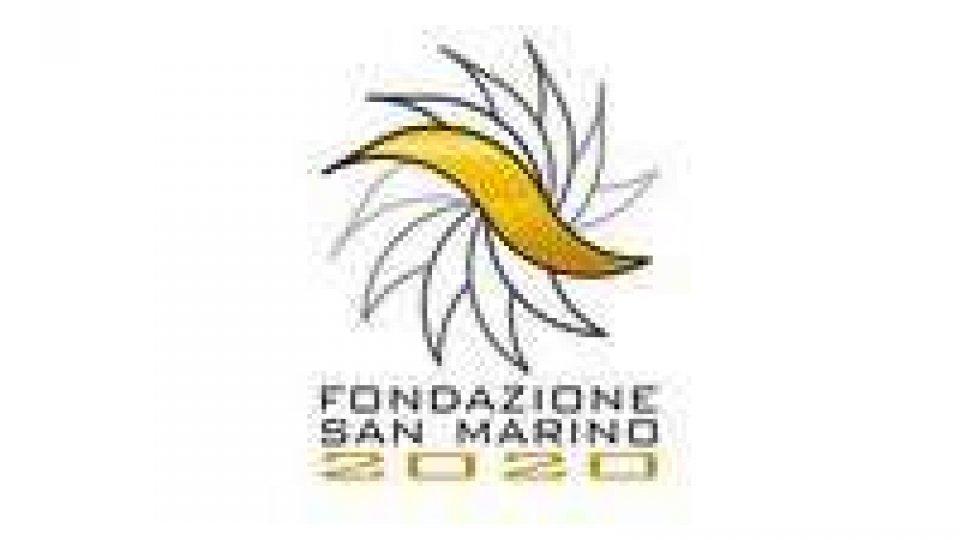 """Fondazione San Marino 2020: """"Fate presto"""""""