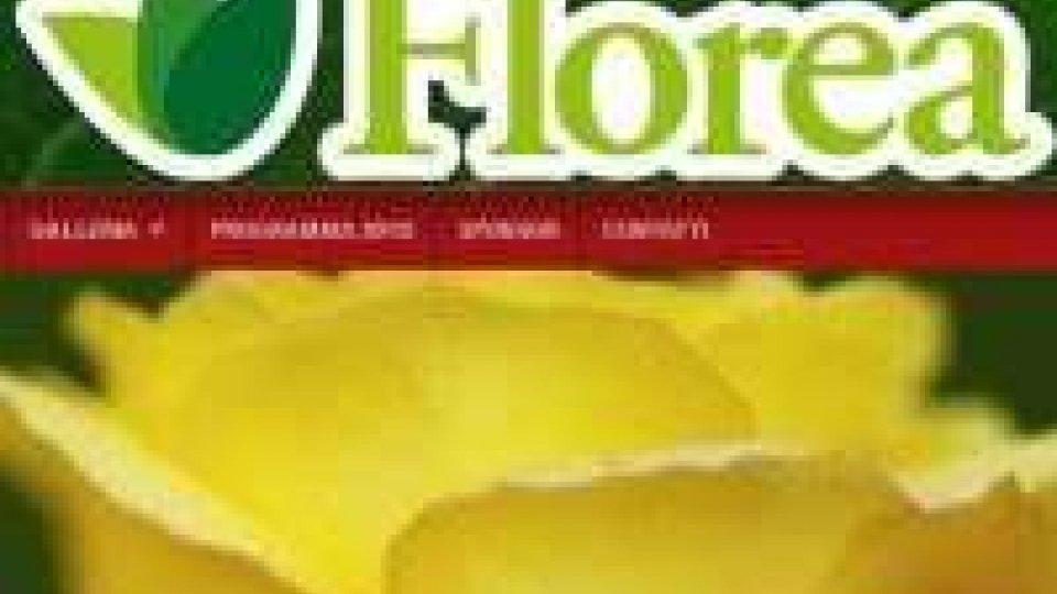Nel weekend torna Florea: nuova edizione, tante novitàTorna Florea