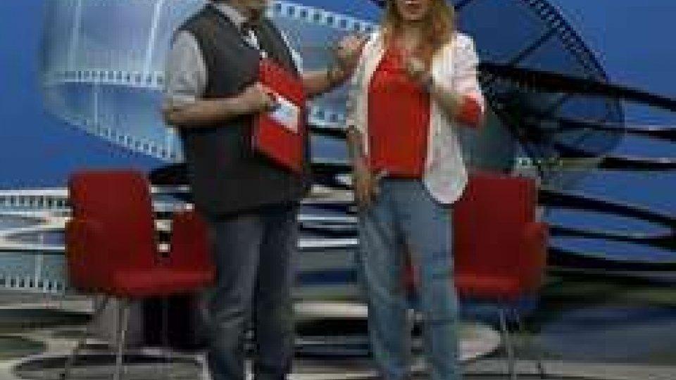 RUBRICA CINEMATOGRAFICA RTV: anche in musica