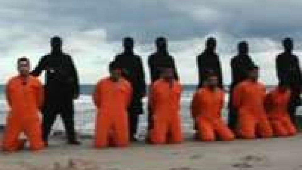 Libia: le parole del Vescovo TurazziLibia: le parole del Vescovo Turazzi