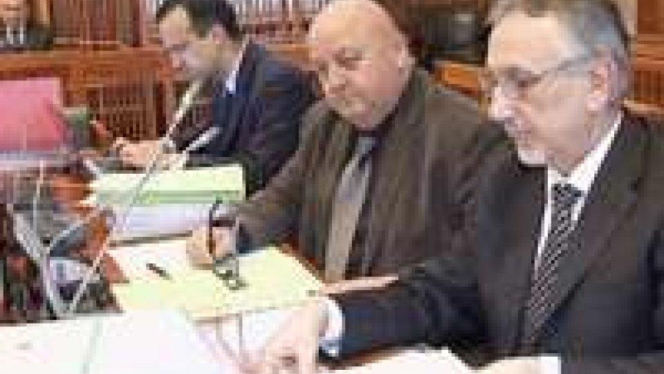 La Commissione Esteri affronta accordi e residenze, molti arretrati per effetto delle elezioniLa Commissione Esteri affronta accordi e residenze, molti arretrati per effetto delle elezioni