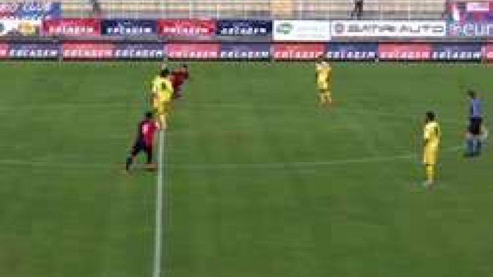 Lega Pro: ecco il girone di Santarcangelo e RiminiLega Pro: ecco il girone di Santarcangelo e Rimini