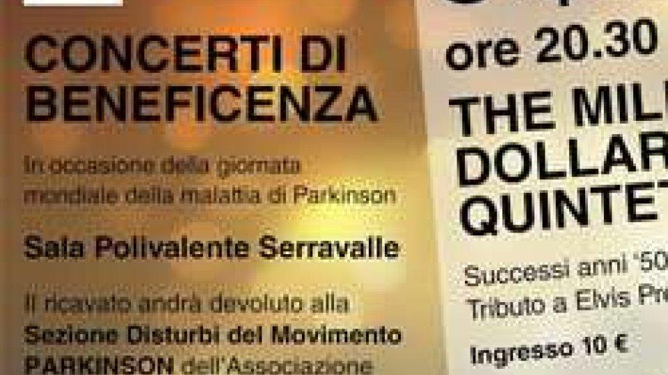 Musica e movimento insieme per la San Marino che non si piega alla malattia di Parkinson