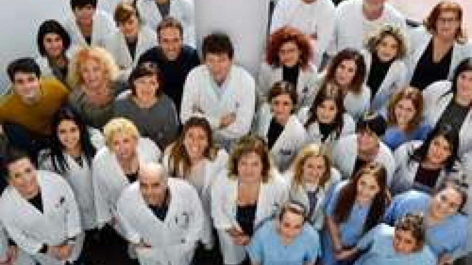 La Clinica Nuova Ricerca festeggia il decennale in via Settembrini