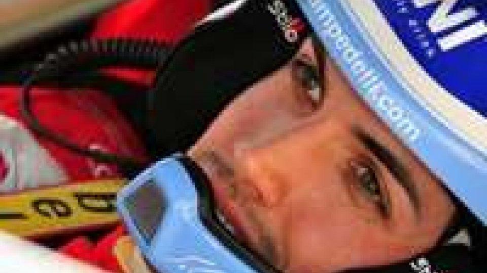 Simone Campedelli conquista il quarto posto di classe al rally di Finlandia