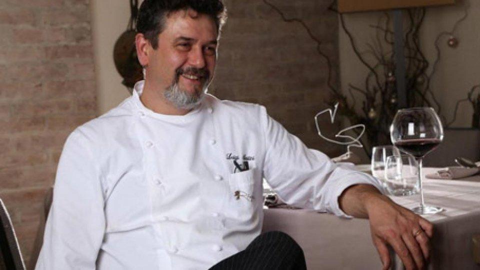 Chef Sartini e il boom dei piatti stellati sulla tavola di casa
