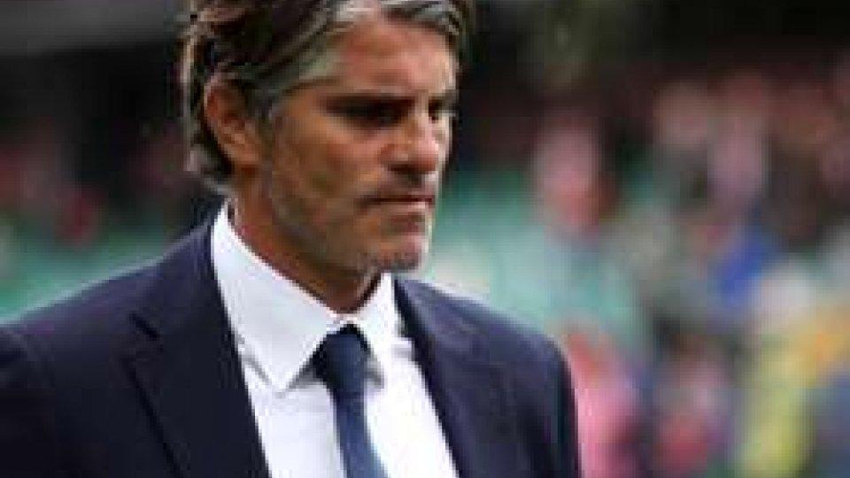Palermo: esonerato Diego Lopez, squadra a Bortoluzzi