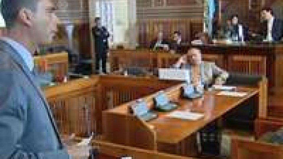 Consiglio: voci fuori dal coro dai banchi della maggioranza