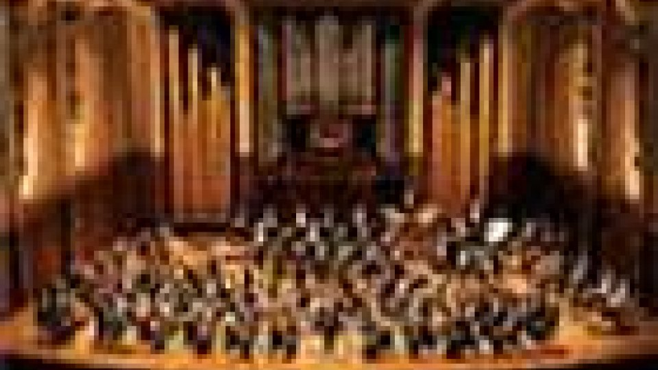 Concerto al Teatro Concordia